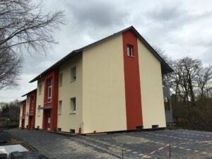 Mehrfamilienhaus Löhne
