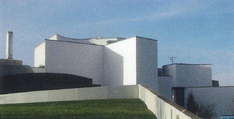 Technikzentrum Bad Oeynhausen